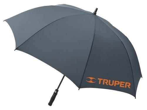 Зонт автоматический с логотипом TRUPER 65012